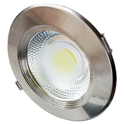 Downlight LED 18cm Redondo 15W